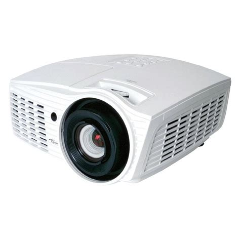 optoma hd37 1080p 3d dlp home theater projector best price