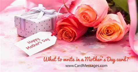 Mothers Day Card Messages mother s day messages for new mother card messages