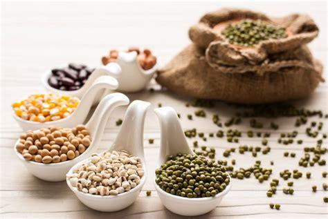 alimenti proteine vegetali proteine vegetali gli alimenti pi 249 proteici casasuper
