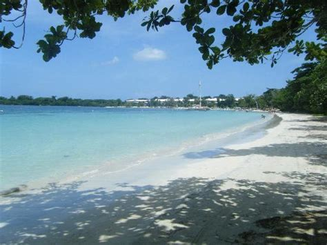 h 244 tel jamaica inn tui riu negril jamaica hotel resort children s pool picture of