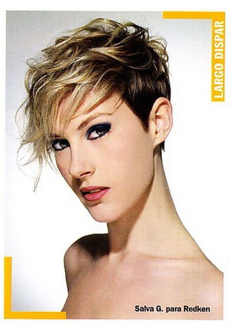 cortes de pelo para cabello corto moderno pelo corto moderno
