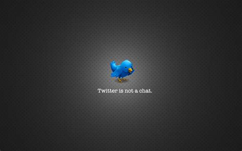 wallpaper background chat 1280x800 twitter is not a chat desktop pc and mac wallpaper