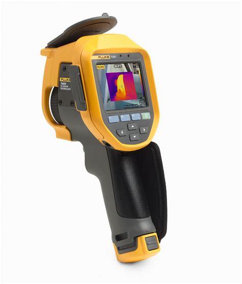 thermal imager fluke ti200 ti300 ti400 thermal imager cetm