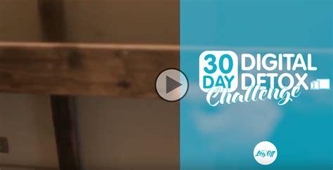 30 Day Digital Detox by Day 8 30 Day Digital Detox Challenge Digital Detox