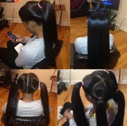 Vixen sew in weave how to