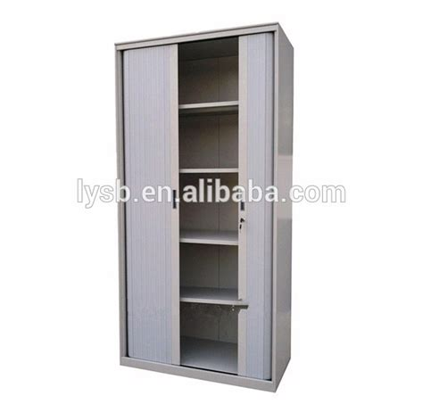 Roll Front Cabinet Doors Office Furniture Knock Roll Front Cabinet Steel Cabinet Roll Top Door Buy Roll Front