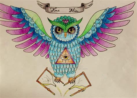 sugar skull owl tattoo designs the gallery for gt sugar skull owl designs drawings