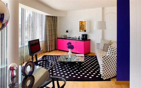 family hotel rooms edinburgh fashion friday 11 haute hotel for fashionistas