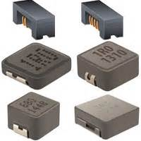 bourns inductors smd common mode chip shielded power inductor bourns digikey
