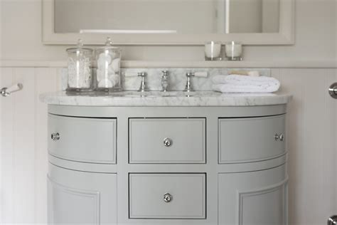 Bathroom Washstands Furniture Neptune Chichester Undermount Curved Washstand
