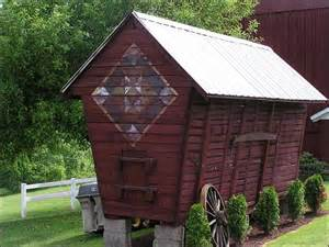 corn crib plans how to build cedar chest traditional