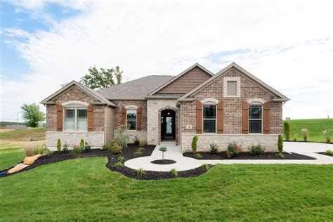 lombardo homes in lake st louis mo 636 265 2