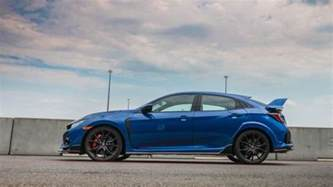 2017 honda civic type r us price 0 60 top speed release date