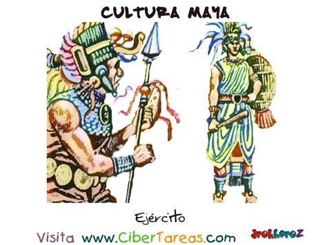 imagenes de valores mayas ej 233 rcito cultura maya cibertareas