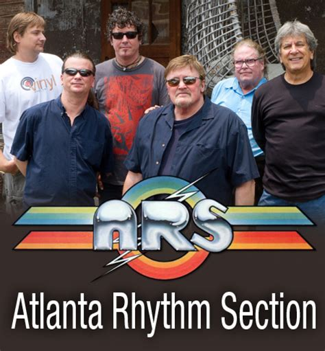 atlanta rhythm section hits atlanta rhythm section show the lyric theatre