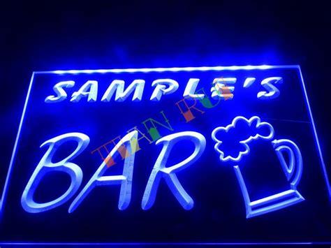 neon signs for home decor dz023 bar beer mug glass pub led neon light sign hang sign