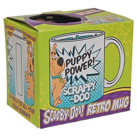 scrappy doo puppy power scrappy doo puppy power mug images at mighty ape nz