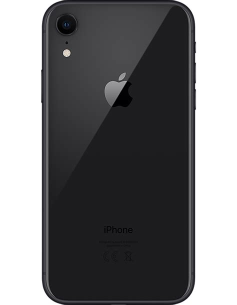 apple iphone xr 64gb unlocked for all uk networks black