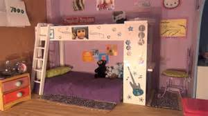 doll bedroom simple american doll bedroom ideas greenvirals style