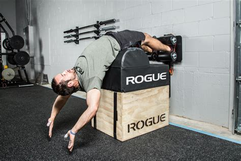 rogue 2x3 echo ghd rogue fitness