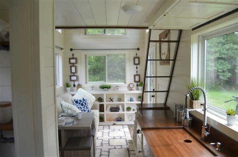 the rustic modern tiny house tiny living rustic 160sf craftsman tiny house by modern tiny living