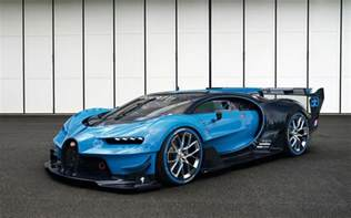 Bugatti Cars 2015 Bugatti Vision Gran Turismo 3 Wallpaper Hd Car