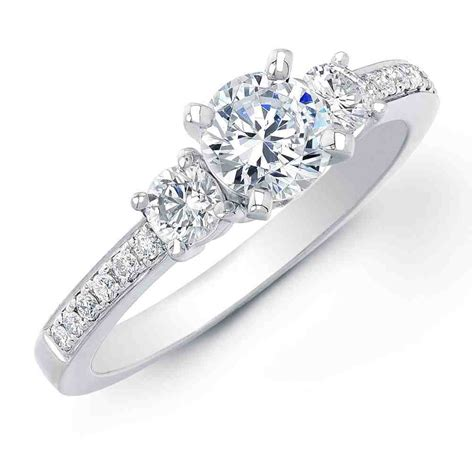 engagement rings beautiful affordable engagement rings wedding and bridal