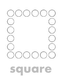 printable dot to dot shapes palmer practicality do a dot printables shapes