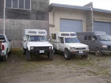 toyota chinook parts locam 4x4 toyota chinook build part 1 sizing it up project