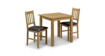 table and chairs for 2 submited images