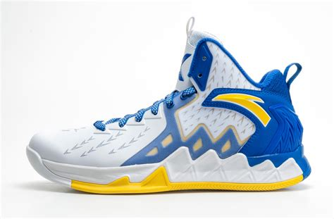 anta shoes klay thompson anta kt2 sole collector