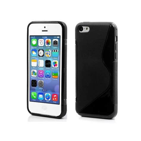 Line Iphone 5 5s coque silicone s line iphone 5 5s se