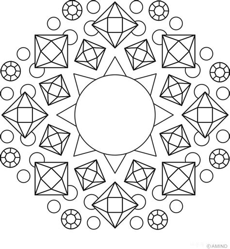 sun mandala coloring page free mandalas coloring gt sun mandala design gt sun mandala