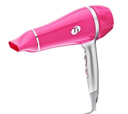 T3 Featherweight 2 Hair Dryer t3 featherweight 2 high performance hair dryer page 1