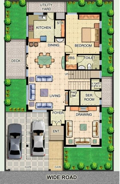 simplex floor plans simplex house design simplex house map simplex home plan