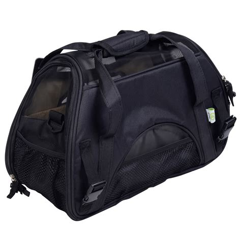 comfortable bag comfortable soft sided cat dog pet carrier case bag travel