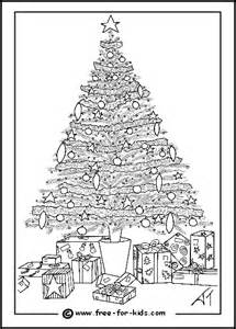 Christmas tree colouring page file size 1 2mb oh christmas tree oh
