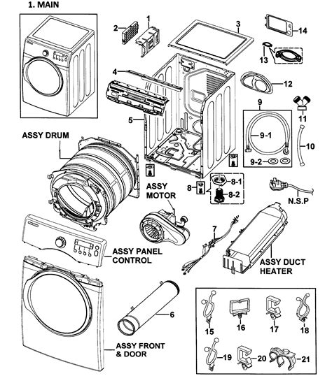samsung parts wiring diagram for a samsung dryer wiring diagram for a samsung readingrat net