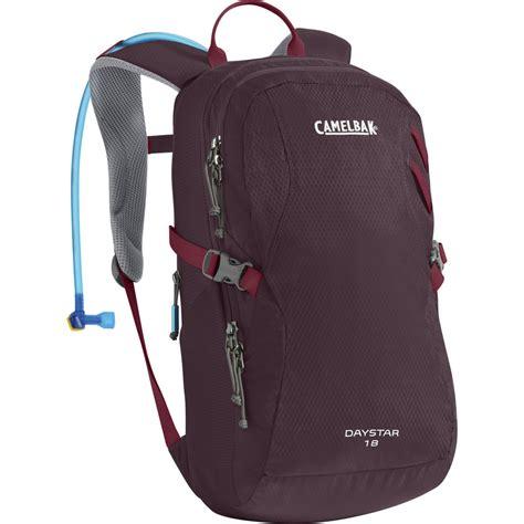 Camelbak Daystar camelbak day 18 hydration backpack s 1098cu in backcountry