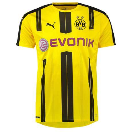 Jersey Dortmund Home 2017 2016 2017 borussia dortmund home football shirt