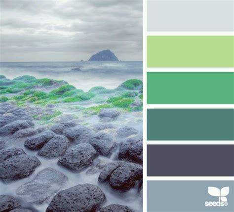 soothing color schemes soothing colors color palettes for inspiration pinterest