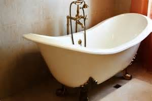 how to refinish a cast iron tub doityourself