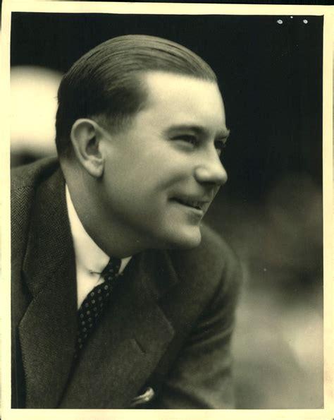 tom yawkey patriarch of the boston sox books lot detail 1933 45 circa tom yawkey boston sox quot the