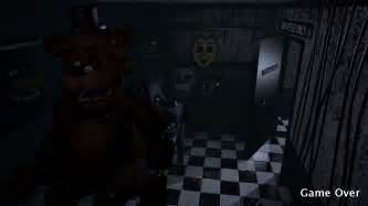 Backstage the fnaf fanon wiki