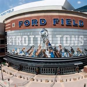 ford field fordfield