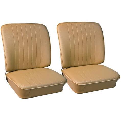 bucket seat upholstery 1959 67 vw volkswagen bus front bucket seat upholstery