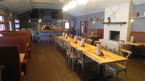 The Ole Barn Restaurant Barn Kitchen To Open Monday In Lyndon Food Dining