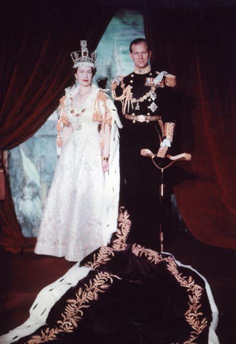 film of queen elizabeth s coronation queen elizabeth ii in love with england