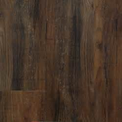 shop style selections 6 in x 48 in antique woodland peel and stick oak residential vinyl plank