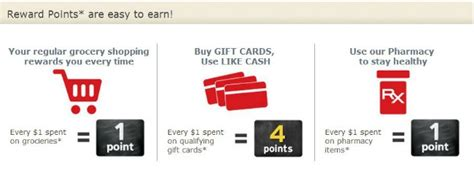 Does Safeway Give Cash For Gift Cards - save money with the safeway fuel rewards program a night owl blog